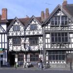 Garrick Inn, Stratford-upon-Avon