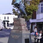 Jester Statue, Stratford-upon-Avon