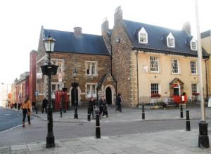 Northampton Corner