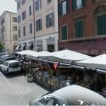 Tratorria Pizzeria Luzzi, Rome, GoogleMaps