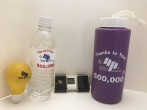 NVPower Promotional Items
