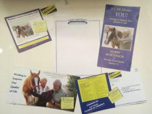 Senate Mailers 2012