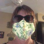 Michele's Mask