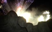 Mt Rushmore July 4